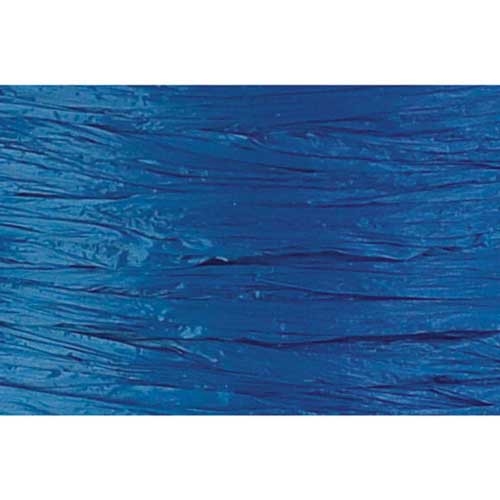 100YD ROYAL BLUE MATTE RAFFIA