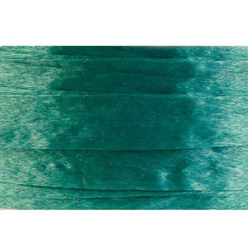 100YD HUNTER GREEN PEARLIZED RAFFIA