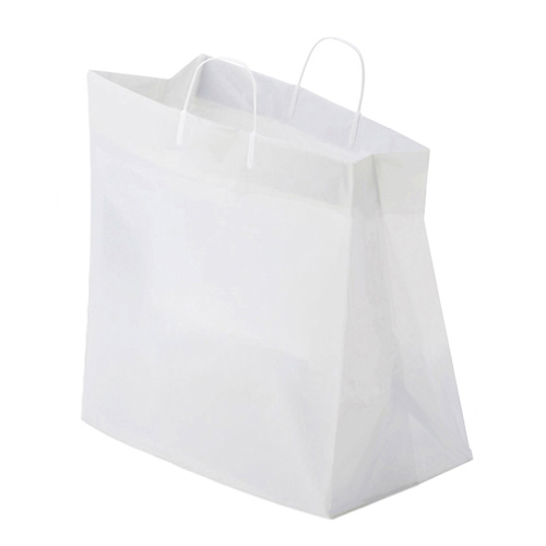 Plastic Catering & Takeout Bags