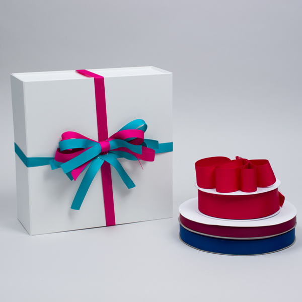 MC - Ribbon - Grosgrain Roll Ribbon
