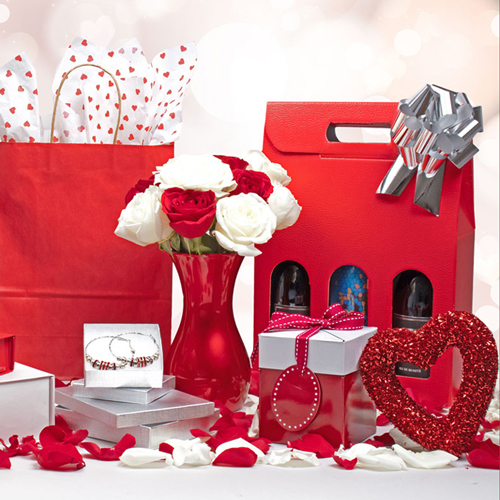 MC - Holiday Packaging - Valentines Day Packaging
