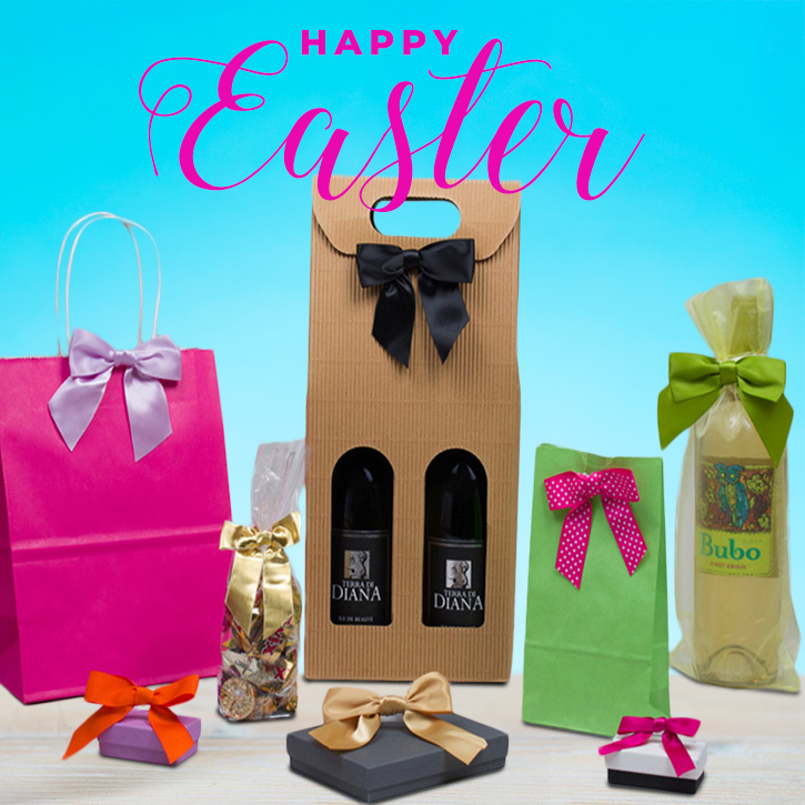 MC - Holiday Packaging - Easter Packaging