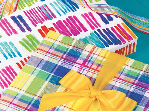 Clearance Item - Gift Wrap