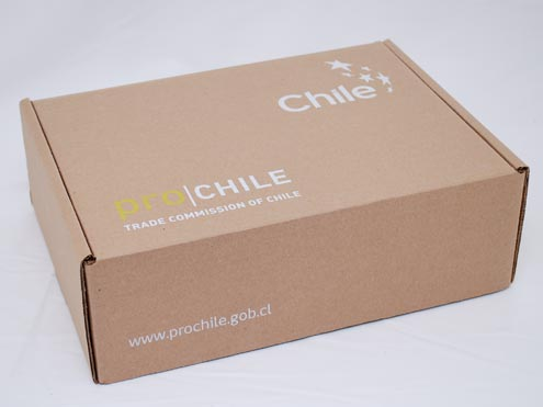 Custom Printed E-Commerce Packaging - Shipping Mailers