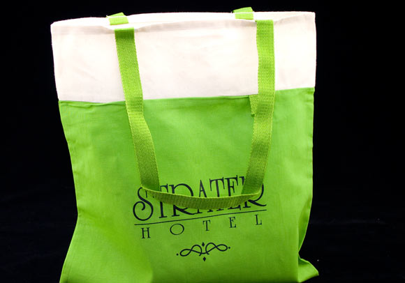 Green Packaging Plastic Bags Paper Bag Shopping Boxes Tissue