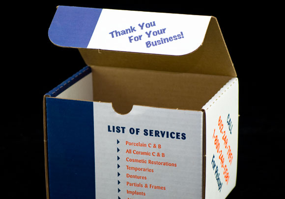Shipping Supplies Mailing Gift Packaging Custom Cardboard Boxes