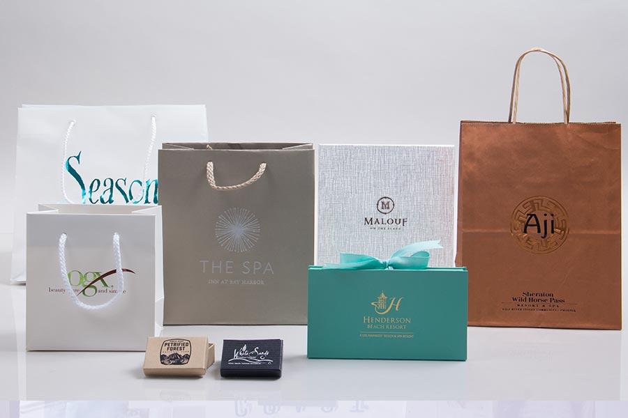 Morgan Chaney Semi Custom Packaging Custom Printing