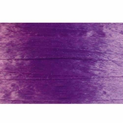 100YD PURPLE PEARLIZED WRAPHIA