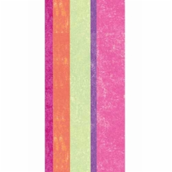 1/2X100YD CTN CRL - HOT STRIPE