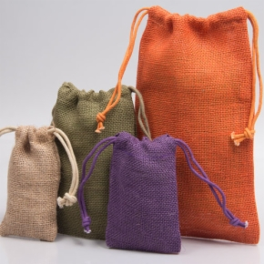 Organza Bags and Fabric Pouches