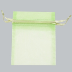 10x12 SHEER ORGANZA POUCHES