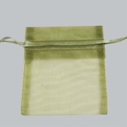 10 X 12 SHEER ORGANZA POUCHES