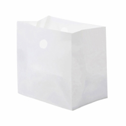 14 x 10 x 14 PLASTIC CATERING & TAKEOUT BAGS