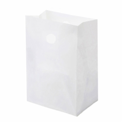 12 x 9 x 16 PLASTIC CATERING & TAKEOUT BAGS