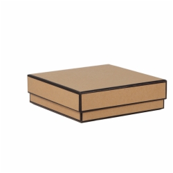 3x3x1.25 SOPHIE JEWELRY BOX CHELSEA KRAFT