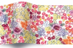 20 x 30 LIBERTY BLOOM TISSUE PAPER