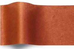 20 x 30 COPPER TWO-SIDED PEARLESENCE TISSUE PAPER