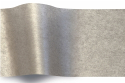 20X30 TISSUE PEWTER PEARLESENC