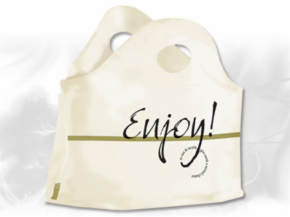 Restaurant Carry Out Bags