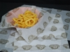 Foodservice Tissue Paper, Sandwich Wraps & Tray Liners