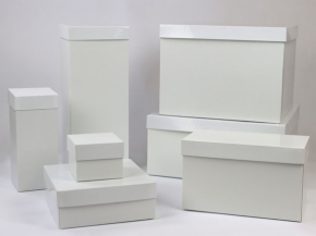 Stock Boxes Apparel Gift Boxes Jewelry Boxes