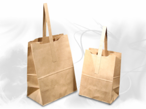 Home-Toter® Paper Carry Bags