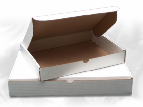 Corrugated - 1 Piece Tuck Top Mailers