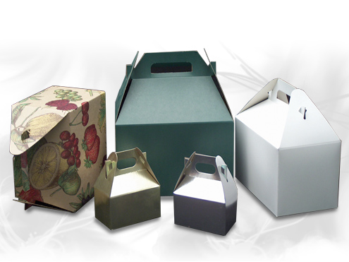 Gable Box Collection
